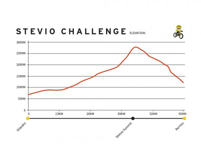 STEVIO graph