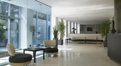 NH Hotel Bergamo